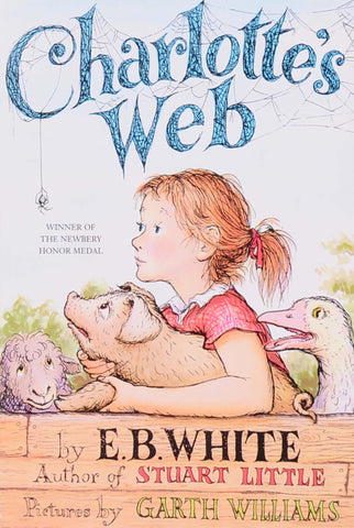 Charlotte's Web - Novel - Learning Plus PH