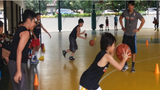 Online Basketball Skills Training