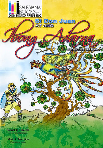 Ibong Adarna TB - Learning Plus PH