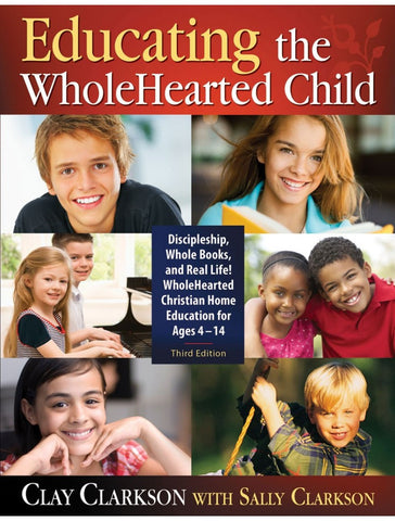 Educating the Wholehearted Child - Learning Plus PH