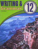 BJU Writing & Grammar 12 Student Worktext (3rd ed.) (PH) - Learning Plus PH