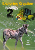 Exploring Creation: Biology Set (Textbook, Tests & Solutions) - Learning Plus PH