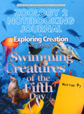Exploring Creation: Zoology 2 (Swimming Creatures) Notebooking Journal - Learning Plus PH