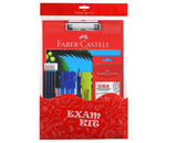 Faber-Castell Exam Pack