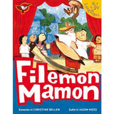 Filemon Mamon (Gr.3)