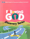 Following God 1 Set (Textbook, TM) - Learning Plus PH