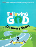 Following God 2 Set (Textbook, TM) - Learning Plus PH