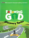 Following God 3 Set (Textbook, TM) - Learning Plus PH