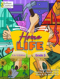 Home Life 5 Set (TB, TM) - Learning Plus PH