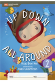 Up Down All Around - Book 2 - Learning Plus PH