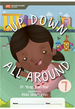 Up Down All Around - Book 7 - Learning Plus PH