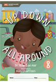 Up Down All Around - Book 8 - Learning Plus PH