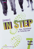 In Step: New Adventures in Following God 7 Set (TB, TM, Journal) - Learning Plus PH