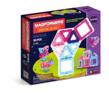 Magformers Inspire 30-pc Set - Learning Plus PH