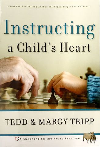 Instructing a Child's Heart - Learning Plus PH