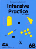 Primary Mathematics Intensive Practice 6B - Learning Plus PH
