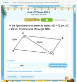 KooBits ProblemSums - Online Math Enrichment - Learning Plus PH