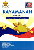 Kayamanan: Ekonomiks 9 Set (TB only) - Learning Plus PH