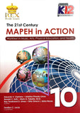 MAPEH in Action 10 Set (TB, TM) - Learning Plus PH