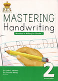 Mastering Handwriting 2