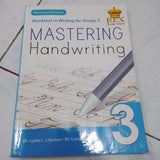 Mastering Handwriting 3
