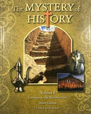 The Mystery of History Volume 1 (3rd ed)