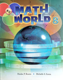 Math World 8 Set (TB, TM) - Learning Plus PH