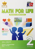 Math for Life 2 Set (Textbook, TM) - Learning Plus PH