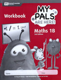 My Pals are Here (Workbook) 1B - Learning Plus PH