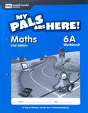My Pals are Here (Workbook) 6A - Learning Plus PH