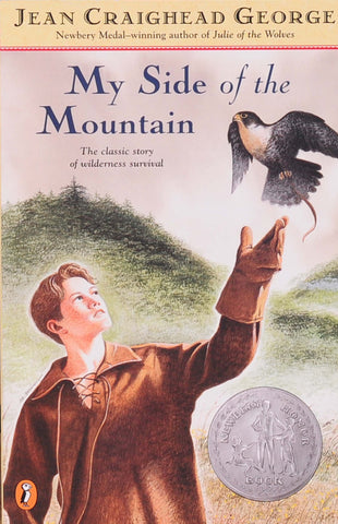 My Side of the Mountain - Novel
