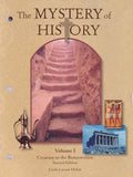 The Mystery of History Volume 1 (2nd ed) - Learning Plus PH