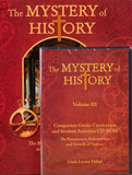 The Mystery of History Volume 3 Set (TB & CD Companion Guide) - Learning Plus PH