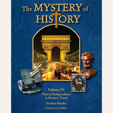The Mystery of History Volume 4 (w/ Companion CD-ROM) - Learning Plus PH
