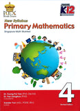 New Syllabus Primary Mathematics 4 Set (TB, TM) - Learning Plus PH