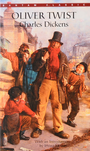 Oliver Twist - Novel - Learning Plus PH