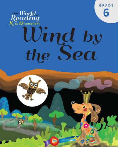 Our World of Reading 6 Set (TB and WB) - Learning Plus PH