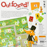 Outfoxed!™ A Cooperative Whodunit Game - Learning Plus PH