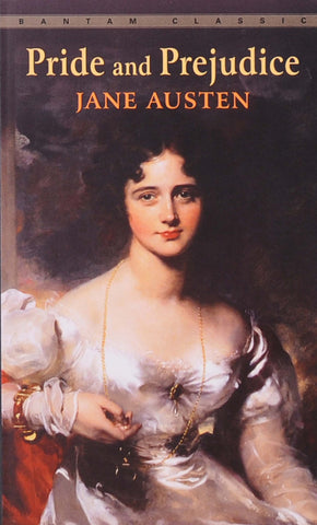 Pride and Prejudice - Novel