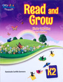 Read and Grow K2 Set (Textbook, TM) - Learning Plus PH