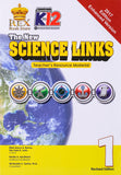 The New Science Links 1 Set (Textbook, TM) - Learning Plus PH