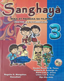 Sanghaya 3 Set (Textbook, TM) - Learning Plus PH