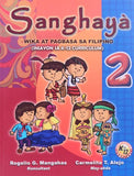 Sanghaya 2 TB - Learning Plus PH