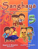 Sanghaya 5 Set (Textbook, TM) - Learning Plus PH