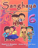 Sanghaya 6 Set (Textbook, TM) - Learning Plus PH