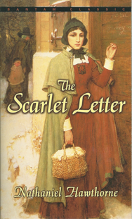 The Scarlet Letter - Novel