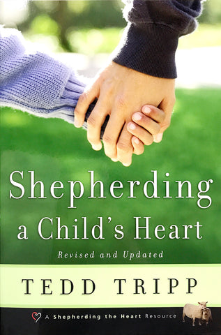 Shepherding a Child's Heart - Learning Plus PH