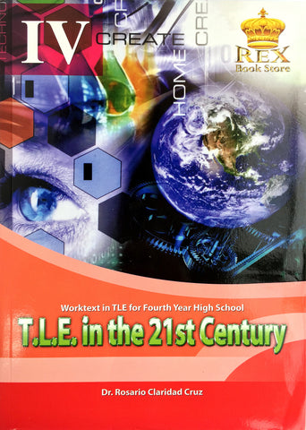 TLE in the 21st Century 10 Set (TB, TM) - Learning Plus PH