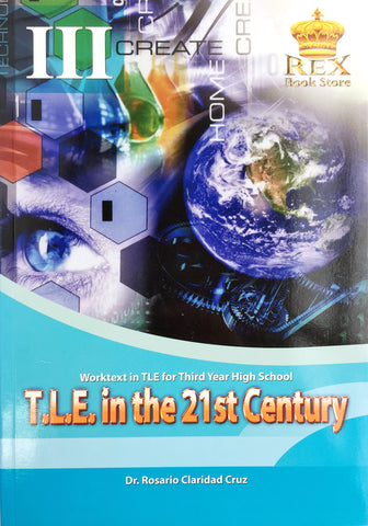 TLE in the 21st Century 9 Set (TB, TM) - Learning Plus PH