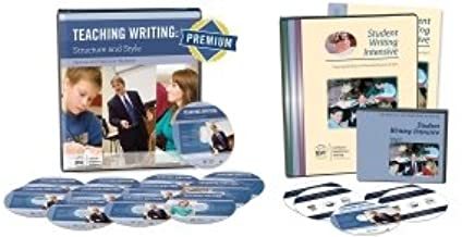 Teaching Writing/Student Writing Value Package - Level B